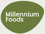 Millennium Foods Logo